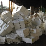 Foam Disposal